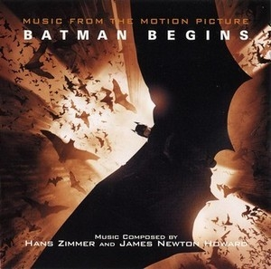 Batman Begins / Бэтман Начало