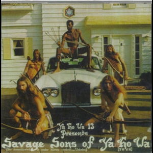 Savage Sons Of Yahowa