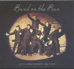 Band On The Run (25Th Anniversary Edition) (CD1)