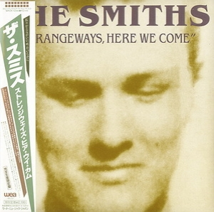 Strangeways, Here We Come (japan Minilp Wpcr-12443)