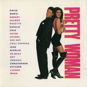 Ost - Pretty Woman / Красотка