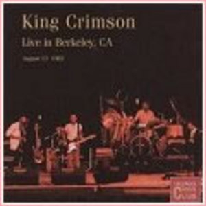 KCCC 16: Live in Berkeley, CA, August 13, 1982