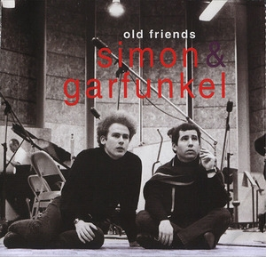 Old Friends (SBM Remaster)(CD2)