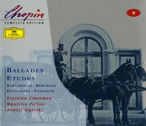 Chopin Complete Edition. Volume 2 (CD1)