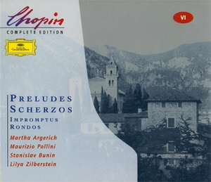 Chopin Complete Edition. Volume 6 (CD1)