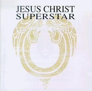 Jesus Christ Superstar - (CD1) (1992 remastered)
