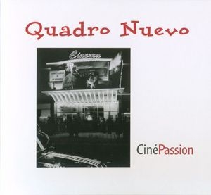 CinePassion