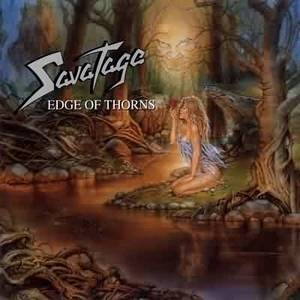 Edge Of Thorns (2002 Remastered)