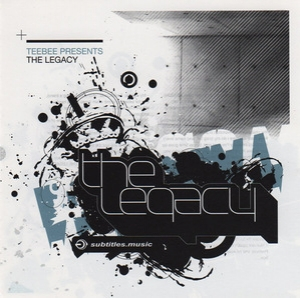 The Legacy CD2