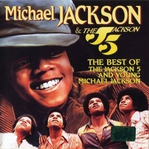 The Best Of The Jackson 5 And Young Michael Jackson