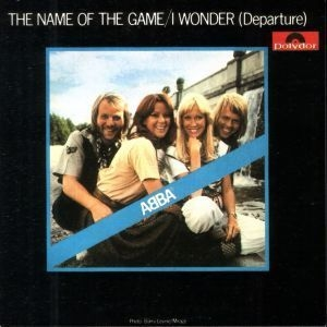 Singles Collection 1972-1982 (Disc 13) The Name Of The Game [1977]