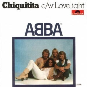 Singles Collection 1972-1982 (Disc 17) Chiquitita [1979]