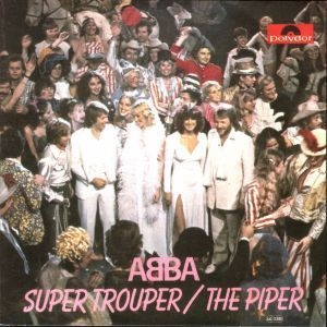Singles Collection 1972-1982 (Disc 23) Super Trouper [1980]
