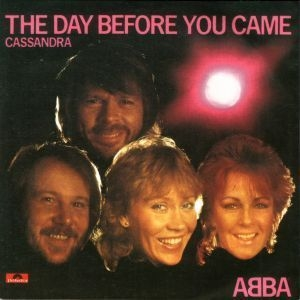 Singles Collection 1972-1982 (Disc 26) The Day Before You Came [1982]