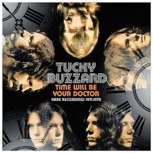 Time Will Be Your Doctor_ Rare Recordings [1971-1972 _ 2006 edit.] CD2