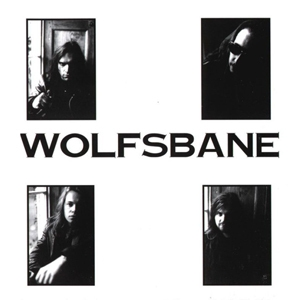 Wolfsbane (Bonus CD)