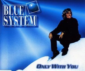 Only With You [CDS]