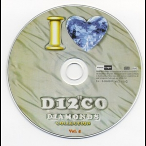I Love Disco Diamonds Collection Vol. 5