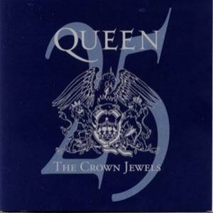 The Crown Jewels - A Day At The Races (8 CD box-set, 24-bit Remaster) (CD5)