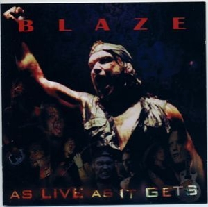 As Live As It Gets (Live) (CD1)