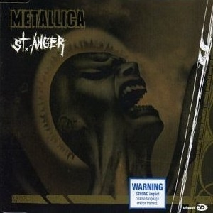 St. Anger [CDS]