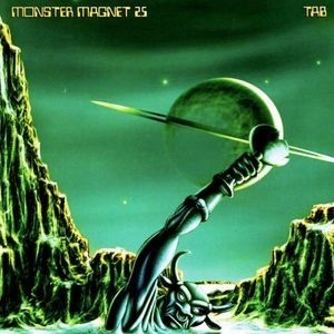25... Tab       (2006, Steamhammer, SPV 99652 CD)