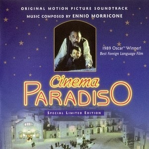 Cinema Paradiso (Special Limited Edition)