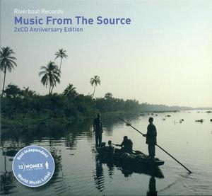 Riverboat Records: Music From The Source