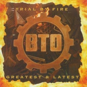 Trial By Fire - Greatest & Latest
