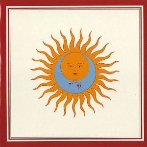 Larks' Tongues In Aspic (Japan HDCD Remastered)