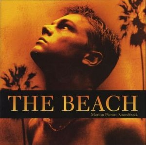 The Beach (Motion Picture Soundtrack) / Пляж
