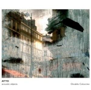 Atto: Acoustic Objects