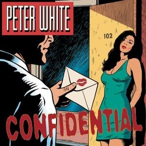 Peter White   Confidential