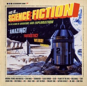 This Is... Science Fiction - CD1