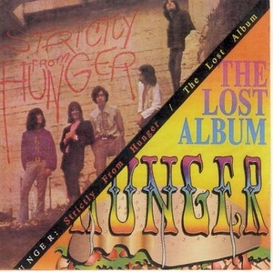 Strictly From Hunger : The Lost Album