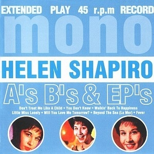 'tops' With Me / Helen Hits Out! (2CD)