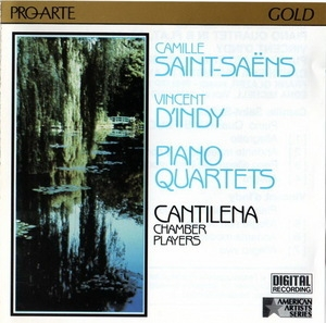 Cantilena (Chamber Players)