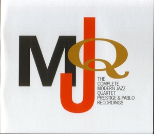 The Complete MJQ      2CD