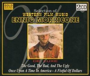 Selection Of Western Film Music CD2