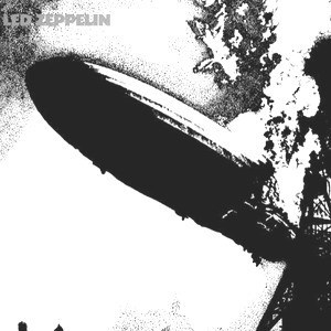 Led Zeppelin I (The Complete Studio Recordings)