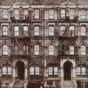 Physical Graffiti (disc 1) (The Complete Studio Recordings)