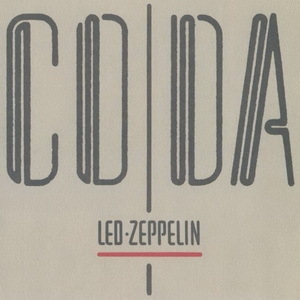 Coda (The Complete Studio Recordings)