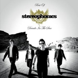 Best Of Stereophonics - Decade In The Sun