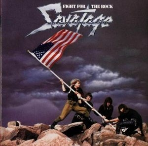 Fight for the Rock (1997 Reissue)