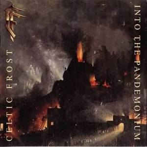 Into the Pandemonium (1997 Reissue)