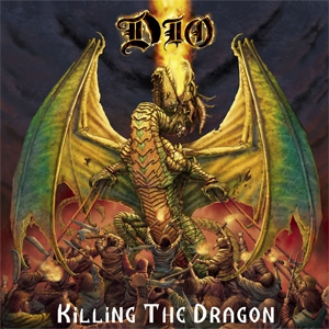 Killing The Dragon (Limited Tour Edition)