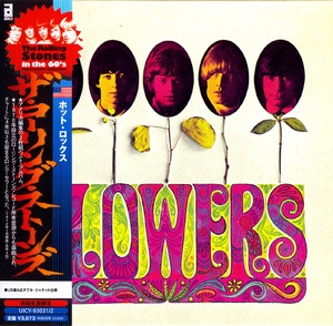 Flowers (2006 Japan MiniLP remastered)