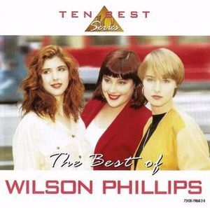 The Best Of Wilson Phillips
