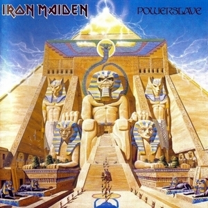 Powerslave (1995 Reissue with Bonus CD)