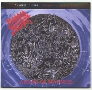 Altars of Madness (2002 Remastered)
